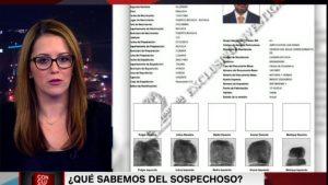¿Qué sabemos del sospechoso del atentado en Bogotá?. Fuente: CNN español