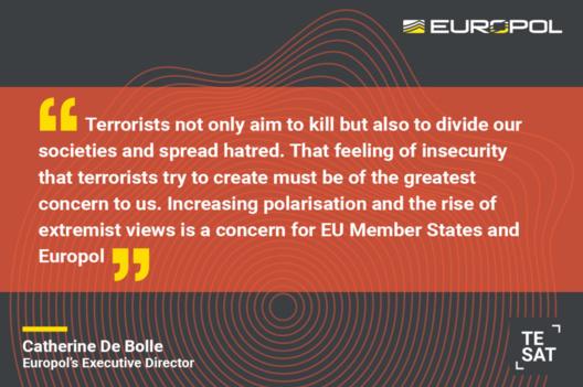 Source: Europol's press release. Date 27 June 2019
