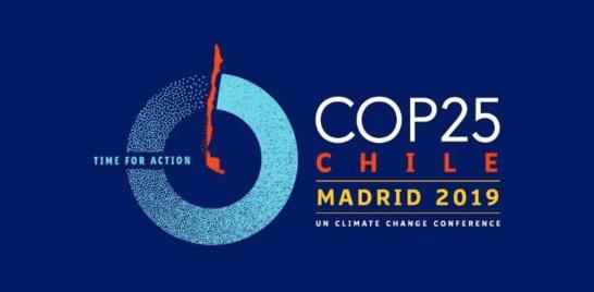 COP25_Conferencia de las Naciones Unidas sobre el Cambio Climático, IFEMA - Feria de Madrid. Fuente: Turismo de Madrid
