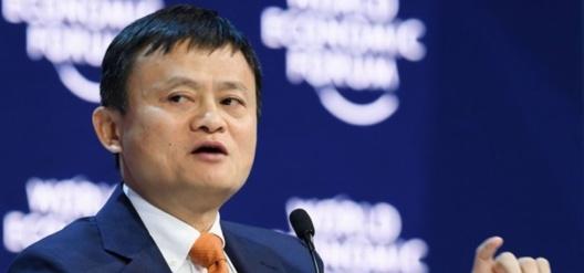 Jack Ma, fundador de Alibaba dona 50.000 kits de detección del coronavirus. Fuente: Empresas ConSalud