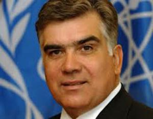 Milenko Skoknic, actual Jefe de Gabinete del Ministerio de Relaciones Exteriores Chileno
