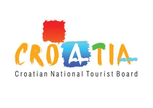 logotipo Croatian National Tourism Board