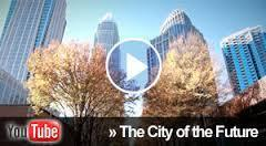 Caption from the video on 'The city of future' | CEMEX corporate website
