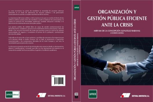 © EDITORIAL UNIVERSITAS, S.A. | © Miryam de la Concepción González