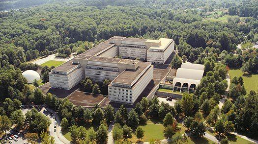 CIA HQs. Source: content.time.com