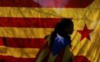 Referéndum catalán: secesión cáustica de España, auto-expulsión explícita de la UE.