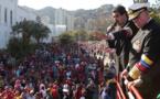 LOS PRINCIPALES RETOS QUE HA DE AFRONTAR VENEZUELA TRAS LAS ELECCIONES DEL 14A: ESTRATEGIA POLÍTICA DE LA AGENDA DEL NUEVO LÍDER